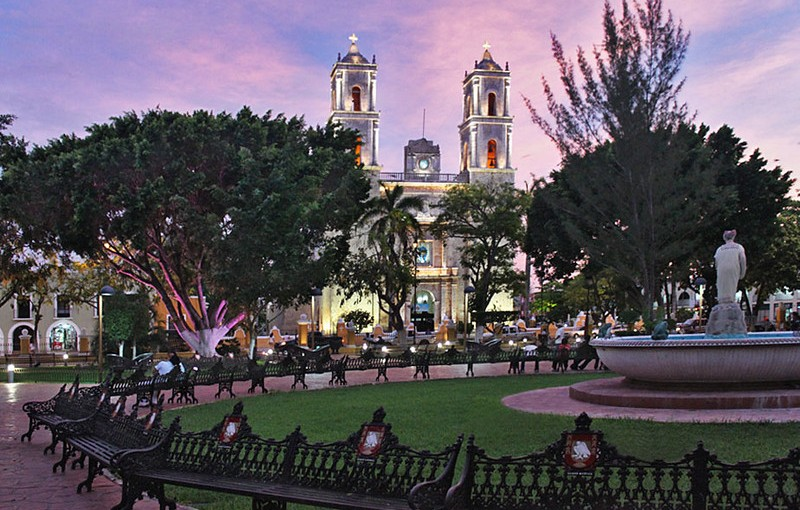 Things to See in Valladolid, MEX