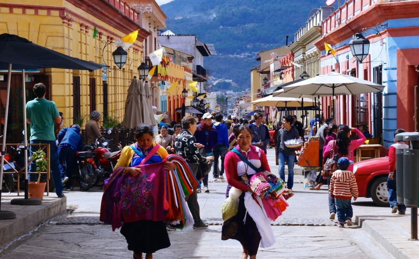 San Cristobal de Las Casas,MEX