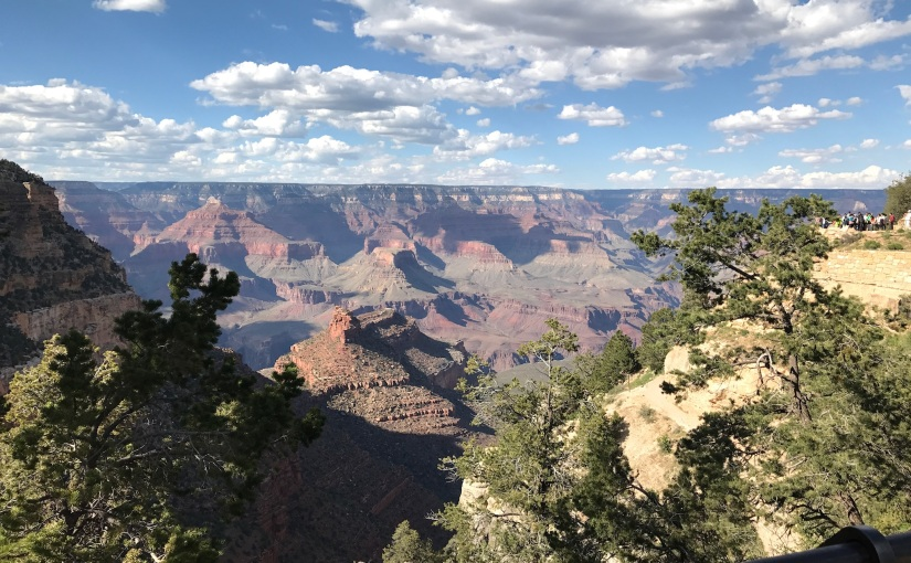 Grand Canyon Weekend On A Budget