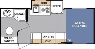 rpod 180 layout