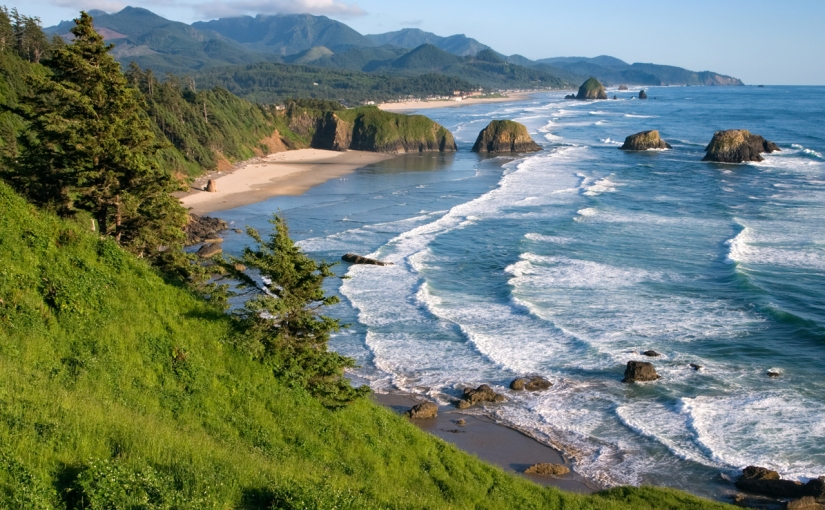 Oregon Coast Beaches