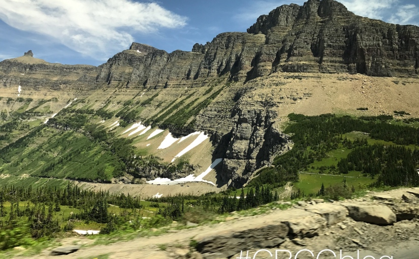 Glacier National Park: Three Perfect Days