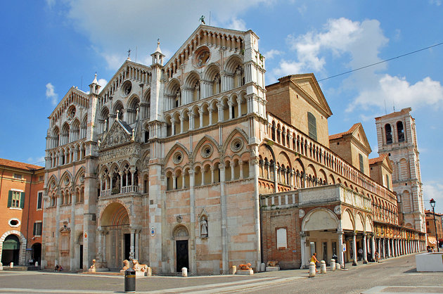 Ferrara WAS NewYork