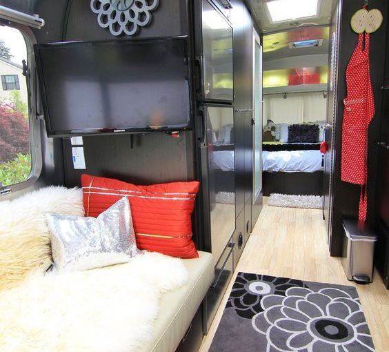 Airstream Decor 101