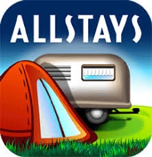 AllStays Camp & RV App