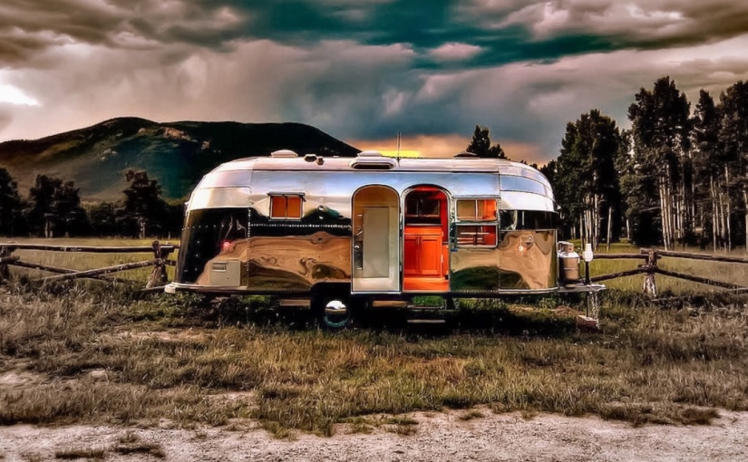 So You Want To Buy An Airstream